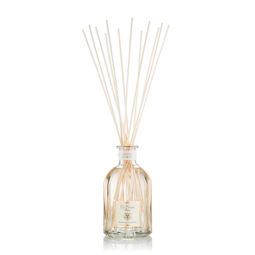 Petali di Rose Reed Diffuser Glass Bottle 500ml /16.9 fl.oz.