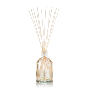 Petali di Rose Reed Diffuser Glass Bottle 250ml / 8.5 fl.oz.