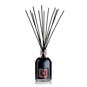 Rosso Nobile Reed Diffuser Glass Bottle 250ml / 8.5 fl.oz.