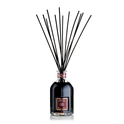 Rosso Nobile Reed Diffuser Glass Bottle 500ml /16.9 fl.oz.