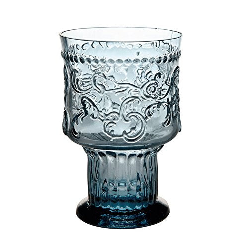 Joy Drinking Glass Grey Set of 6