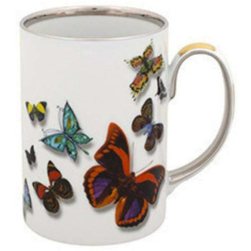 Christian Lacroix Mug Butterfly Parade