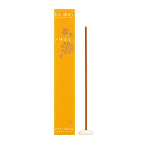 Ambre Japanese Incense Discovery Box (40 Sticks)