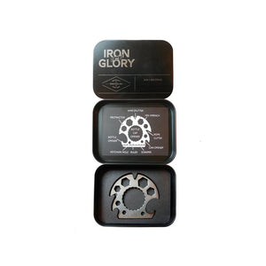 Iron and Glory Multitool 9-in-1