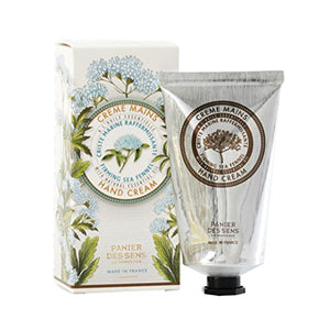 Sea Fennel Liquid Marseille Soap and Hand Cream Set