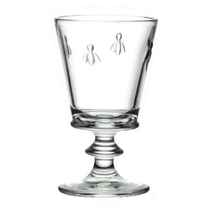 Bee Wine Glass (Set of 6)