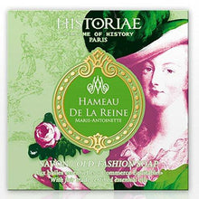 Load image into Gallery viewer, Historiae Hameau De La Reine Pefumed Soap 3.5 oz (100 g)