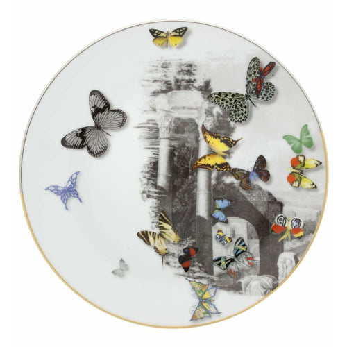 Christian Lacroix Forum Dessert Plates in Gift Box (Set of 2)
