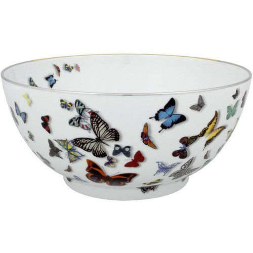 Vista Alegre Christian Lacroix Butterfly Parade Bowl by
