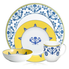 Load image into Gallery viewer, Vista Alegre Castelo Branco Four Piece Place Setting