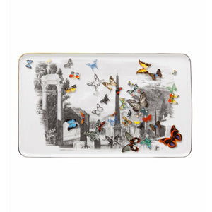 Christian Lacroix Forum Rectangular Platter
