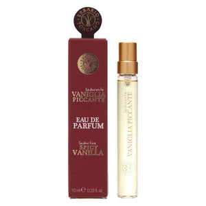 Spicy Vanilla Eau de Parfum Purse Size 10ml