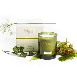 Christian Tortu Forest Candle
