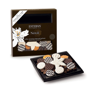 Neroli Scented Potpourri Decorative Set