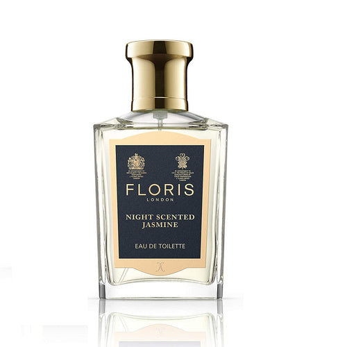 Floris Night Scented Jasmine Eau de Toilette Spray 1.7 fl. oz.