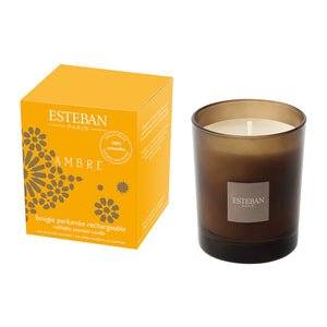 Esteban Ambre Scented Candle 170gm