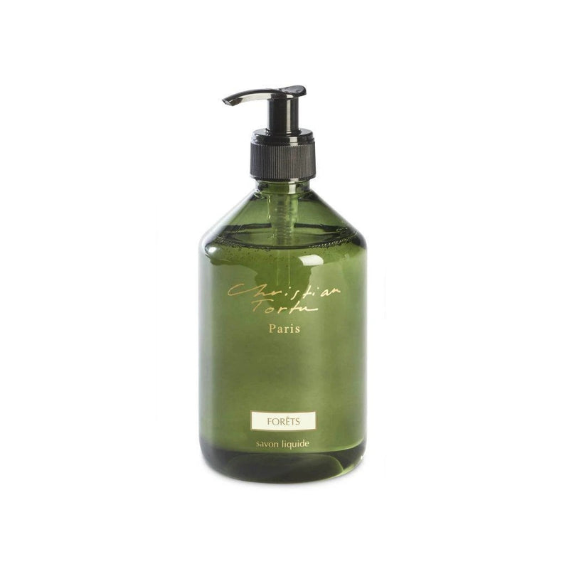 Christian Tortu Forest Liquid Soap 500ml