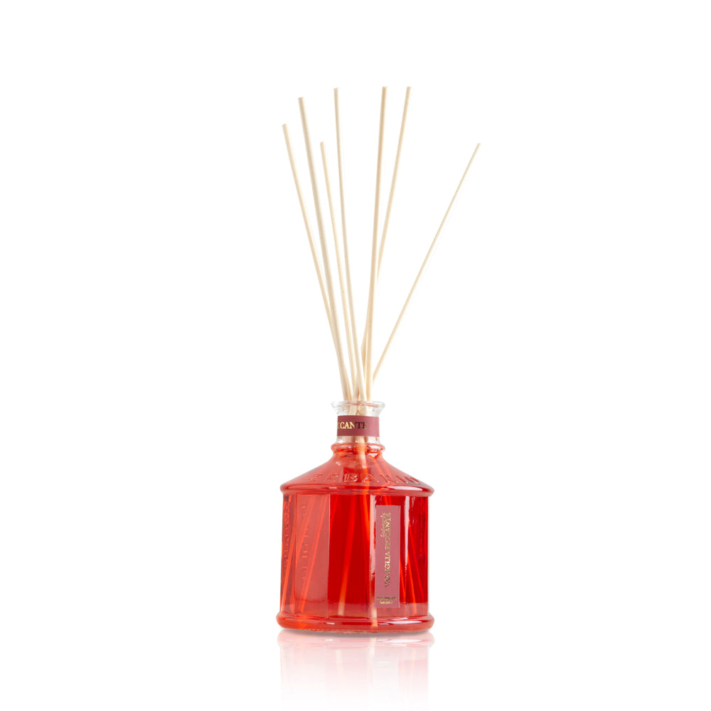 Spicy Vanilla Reed Diffuser 100ml