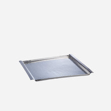 Load image into Gallery viewer, Silver Plated Small Tray