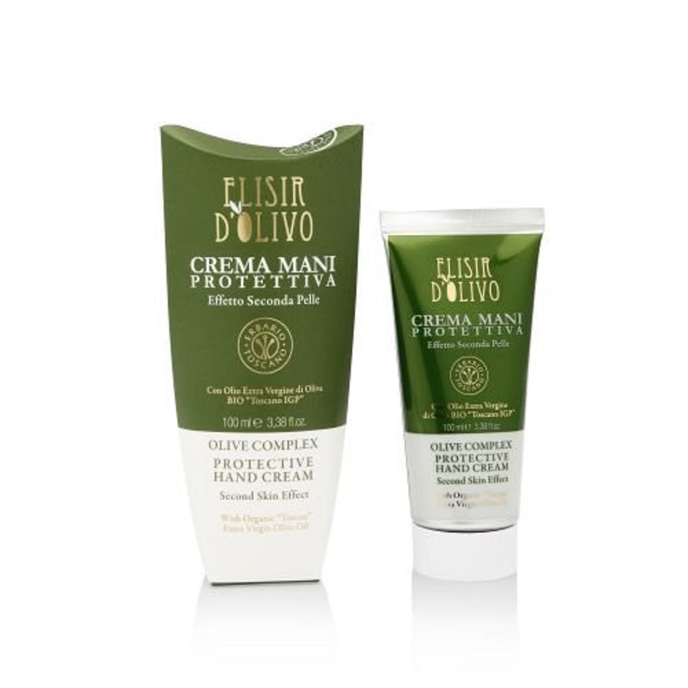 Olive Complex Protective Hand Cream