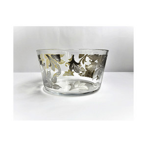 Ramages Argento Silver Serving Bowl