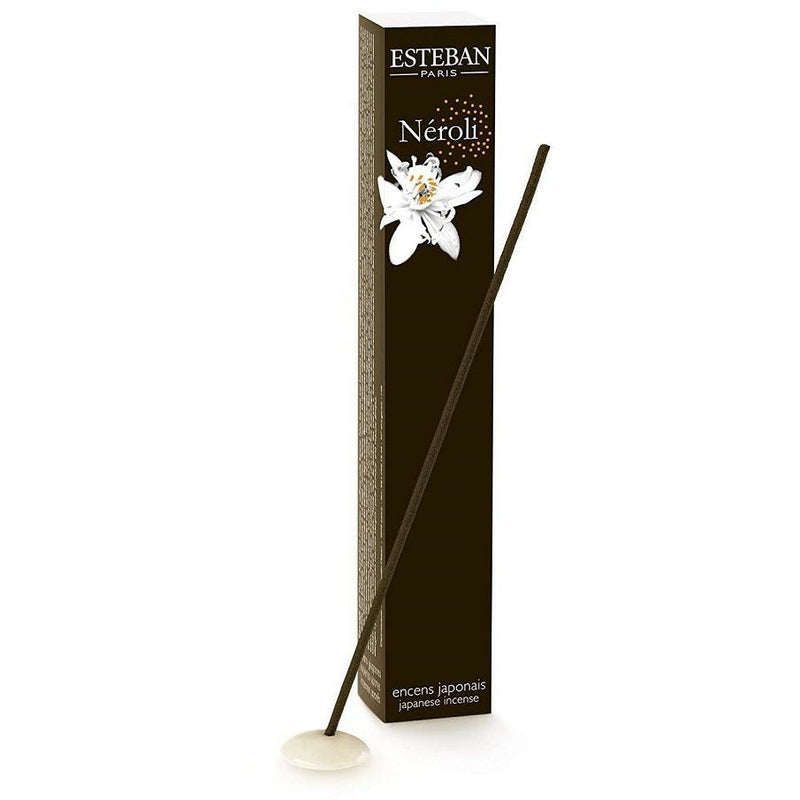 Neroli Japanese Incense Discovery Box (40 Sticks)