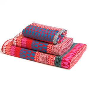 Margo Selby Faversham Towels