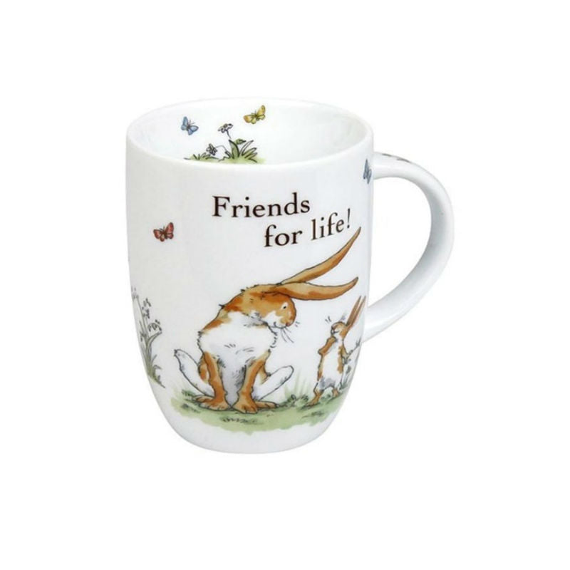 Friends for Life! Mug