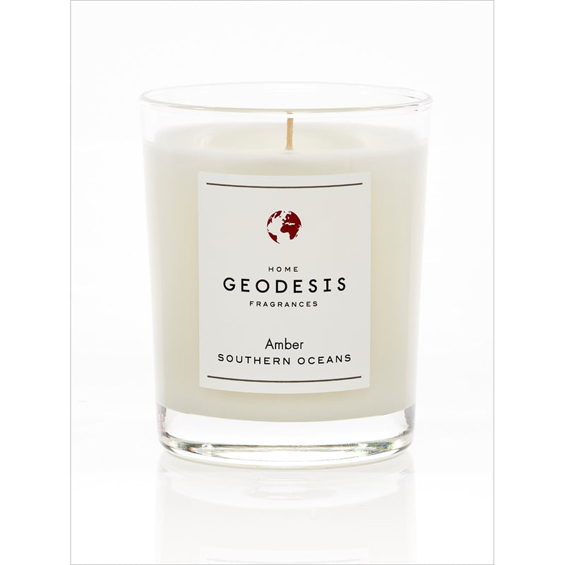 Amber Scented Candle 180g