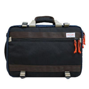 Harvest Label 3-Way Traveller Pack- Black