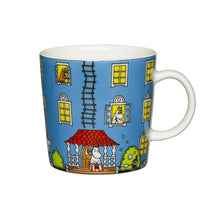 Load image into Gallery viewer, Moomin 70 Anniversary Commemoration  Mug