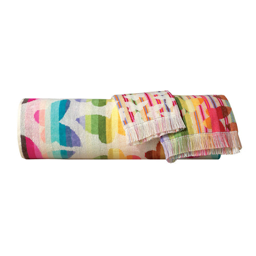 Missoni Josephine Butterfly Towel - 156