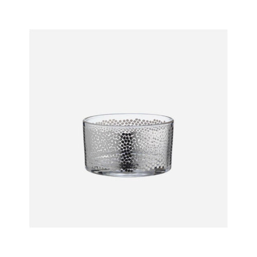 Dottino Argento Small Bowl