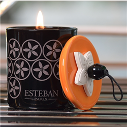 Neroli Scented Decorative Candle
