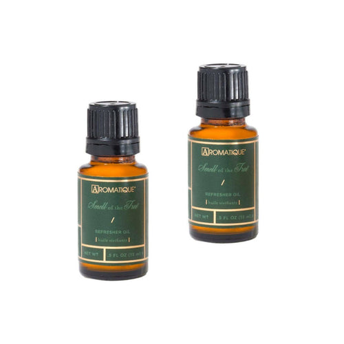 Smell of the Tree Refresher Oils Package of 2