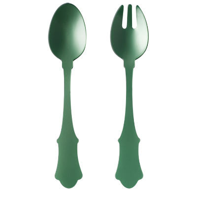 Old Fashion Garden Green Salad Set