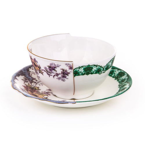 Hybrid Isidora Tea Cup and Saucer