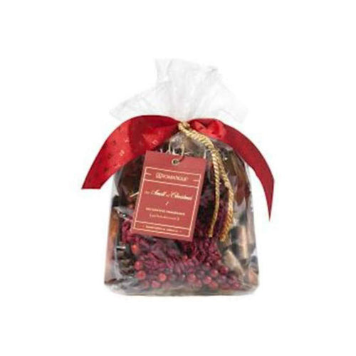 Smell of Christmas Potpourri Decorative Fragrance Standard Bag