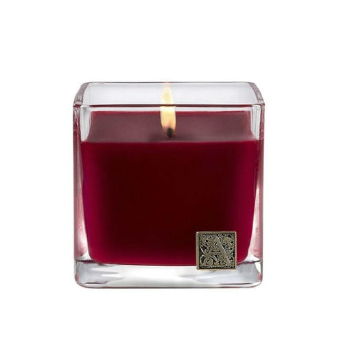 The Smell of Christmas Cube Candle