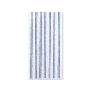 Vietri Papersoft Blue Napkins Capri Guest Towels (Pack of 50)