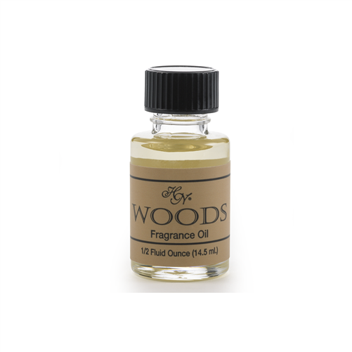 Woods Refresher Oil