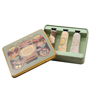 Hand Creams Gift Set The Timeless