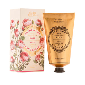 Rejuvenating Rose Hand Cream