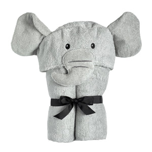 Elephant Hooded Towel for Babies