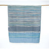 Blue Turkish towel Soft Fast Drying Picnic Hangout Tequila Piscina