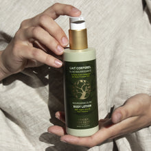 Load image into Gallery viewer, Organic Olive Nourishing Body Lotion