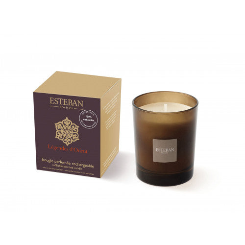 Legendes D'orient Scented Candle
