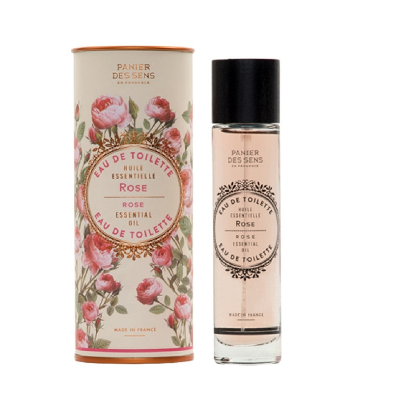 Rejuvenating Rose Eau de Toilette