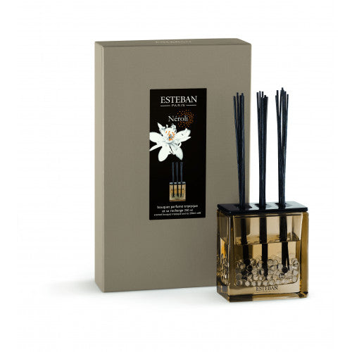 Neroli Scented Triptych Bouquet Reed Diffuser