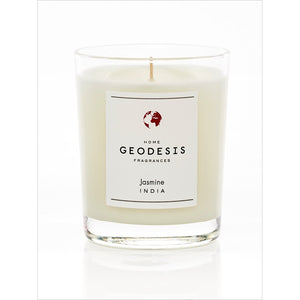Jasmine Scented Candle 180g